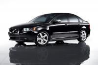 Volvo S40 Automatic or Similar